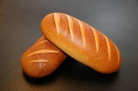 baked bread breakfast buns