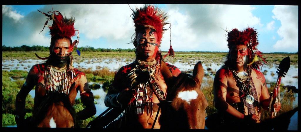 Vivitek H1188 Lucy Indians