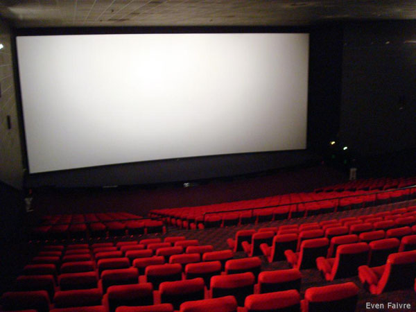 Cinema Gaumont Disney Village 224 Marne La Vall 233 E 77