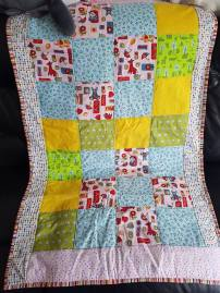 Ayrshire Quilters 1