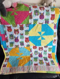 Ayrshire Quilters 7