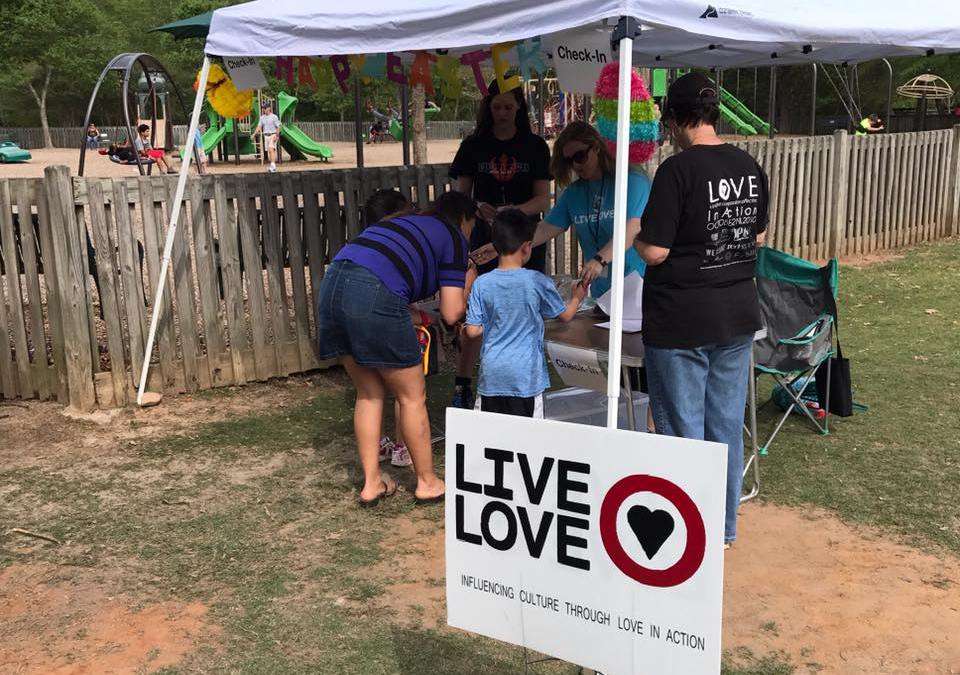 LIVE LOVE Easter Community Fun Day