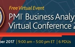 PBA Virtual Conference 2017