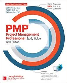 PMP study guide Jospeh Philips
