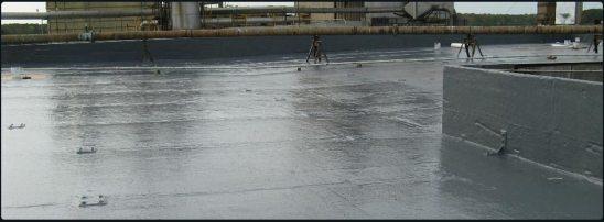 Roof Waterproofing Method Of Statement