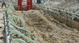 dewatering requirements and standards