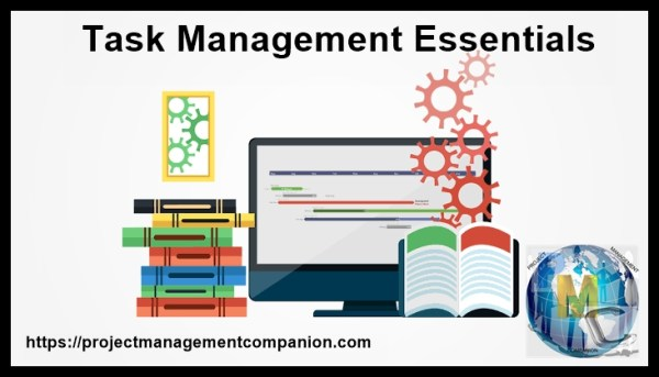 Task Management Essentials
