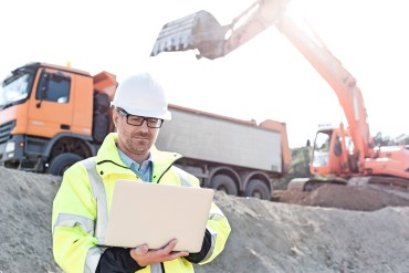 digital technology is transforming project management in construction