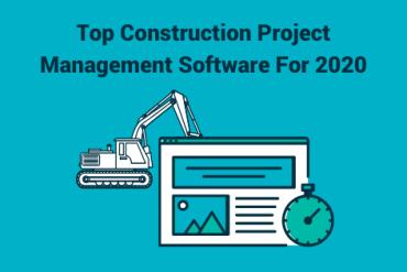 construction project management software