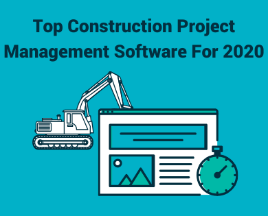 construction project management software