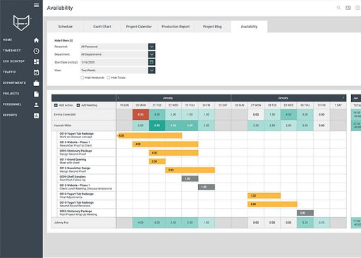 FunctionFox Availability Screenshot