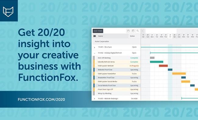 FunctionFox Banner Screenshot