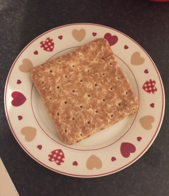 Wholemeal thin