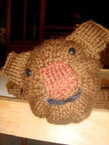 Wombat of Shame