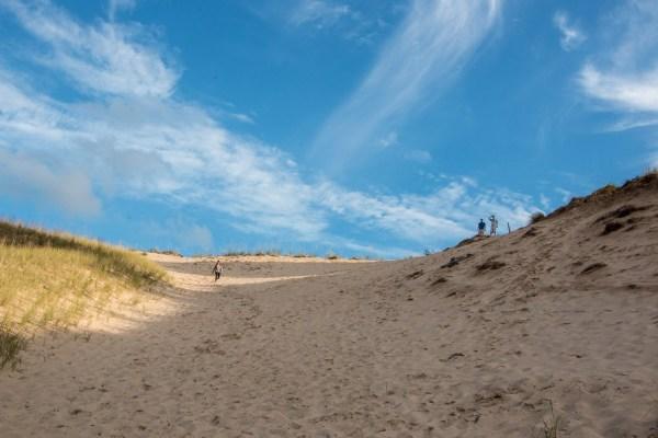 The Big Bad Dunes
