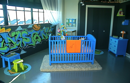 Gallery Round Up Lofty Living Project Nursery