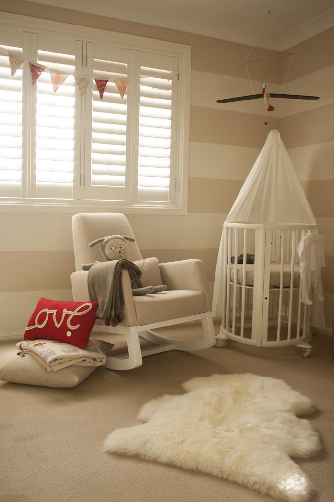 neutral unisex nursery project nursery on Unisex Bedroom Ideas id=90312