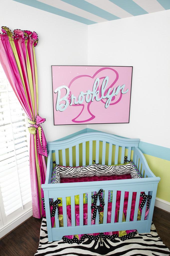 Diy Barbie Nursery Project Nursery
