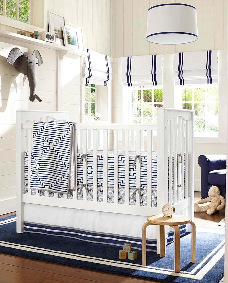 Toddler Room Decor Ideas