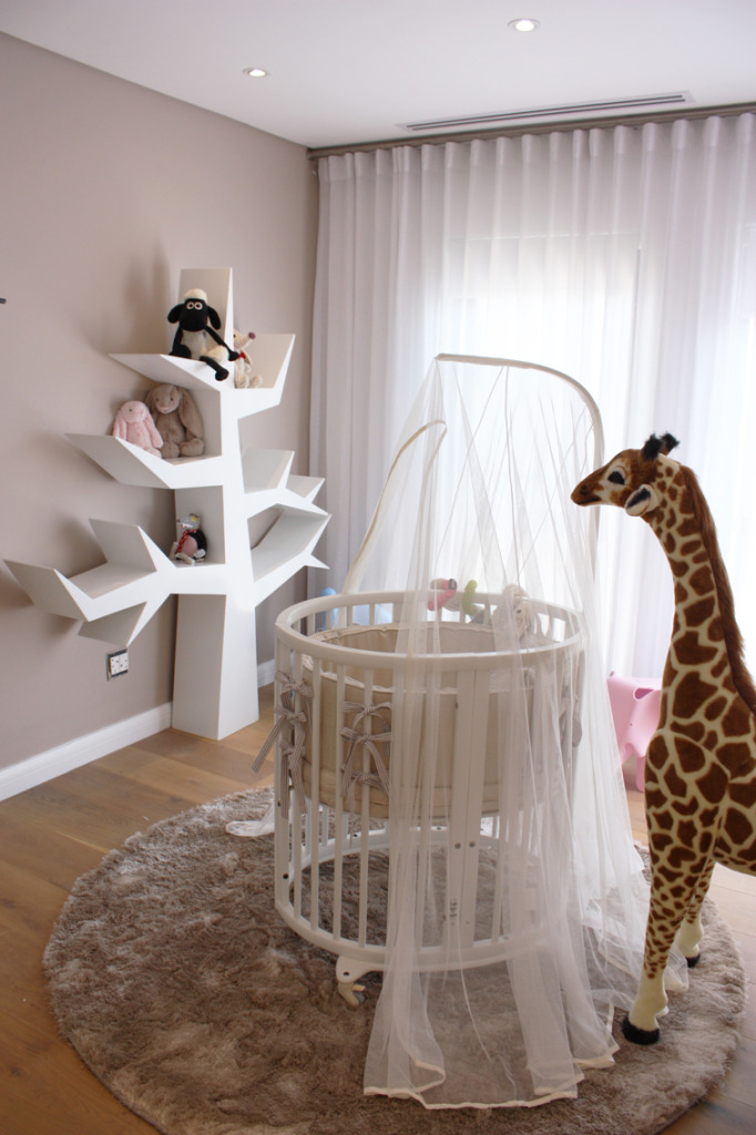 Lets Play Find That Giraffe Project Nursery