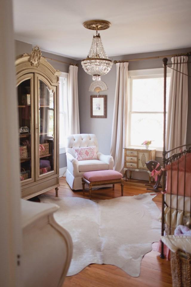 Image Result For Chandelier For Babys Room