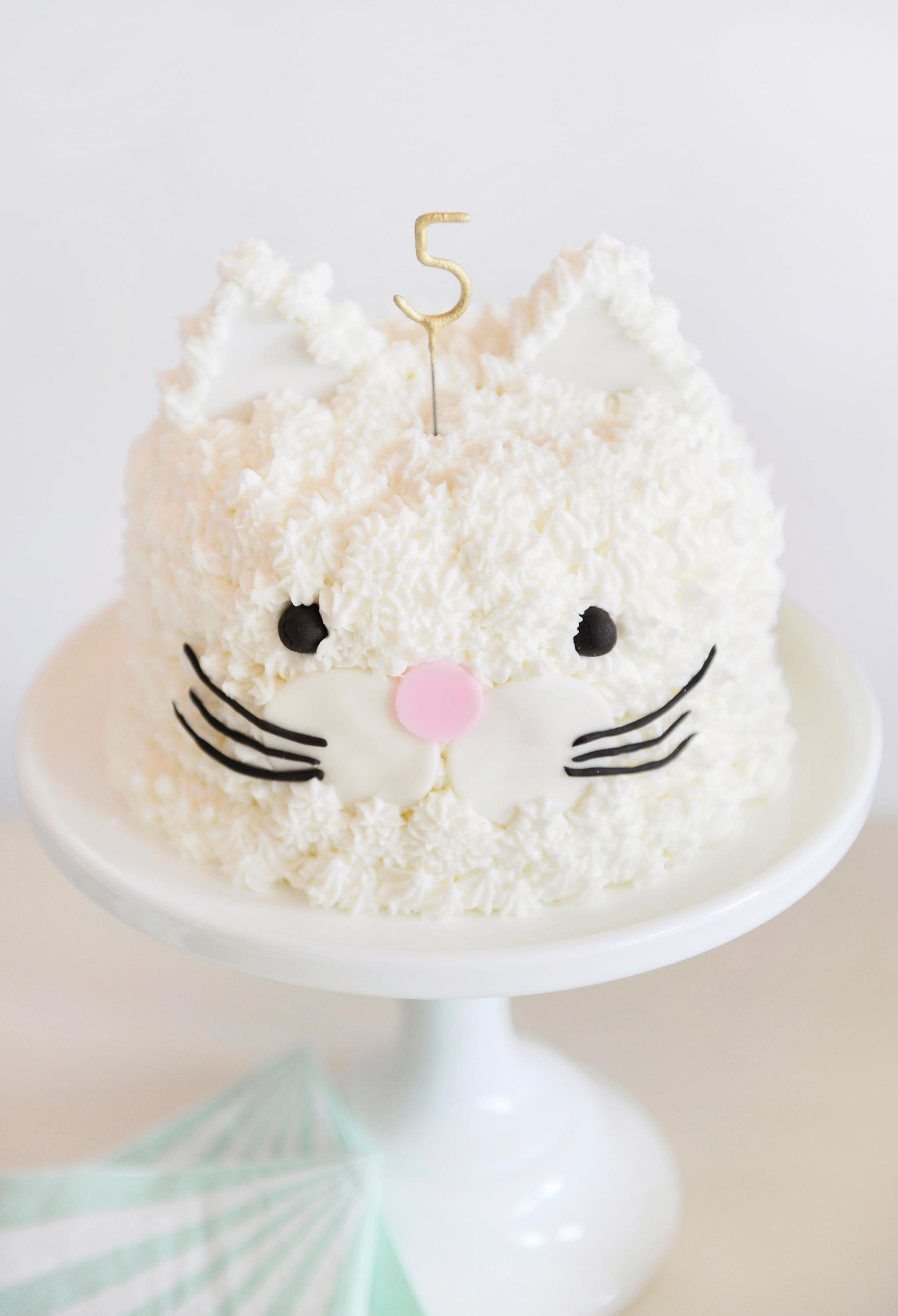 How To Throw The Purr Fect Kitten Party