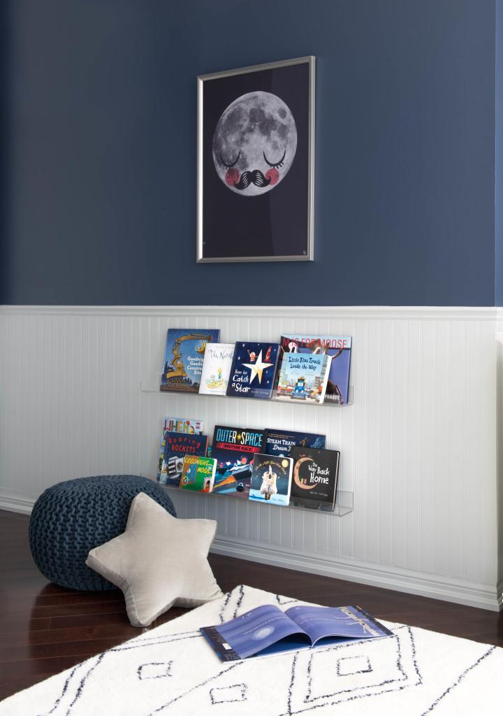 Celestial Inspired Boys Room Project Nursery