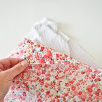 Our Diy Bunny Lovey Makes The Perfect Handmade Gift Project Nursery