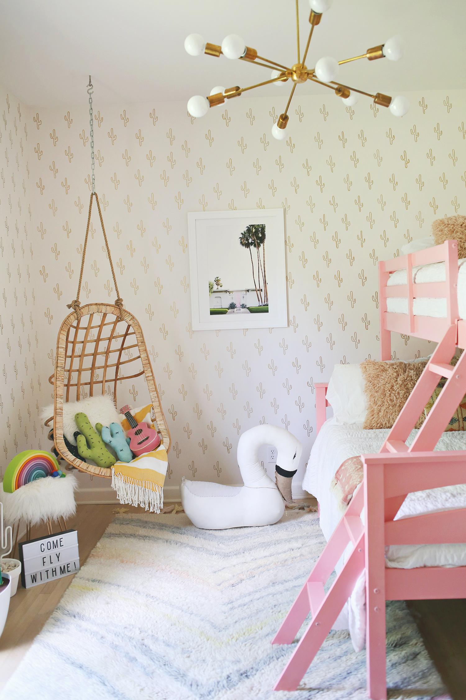 Swan Nursery Trend - Project Nursery on Room Girl  id=32870