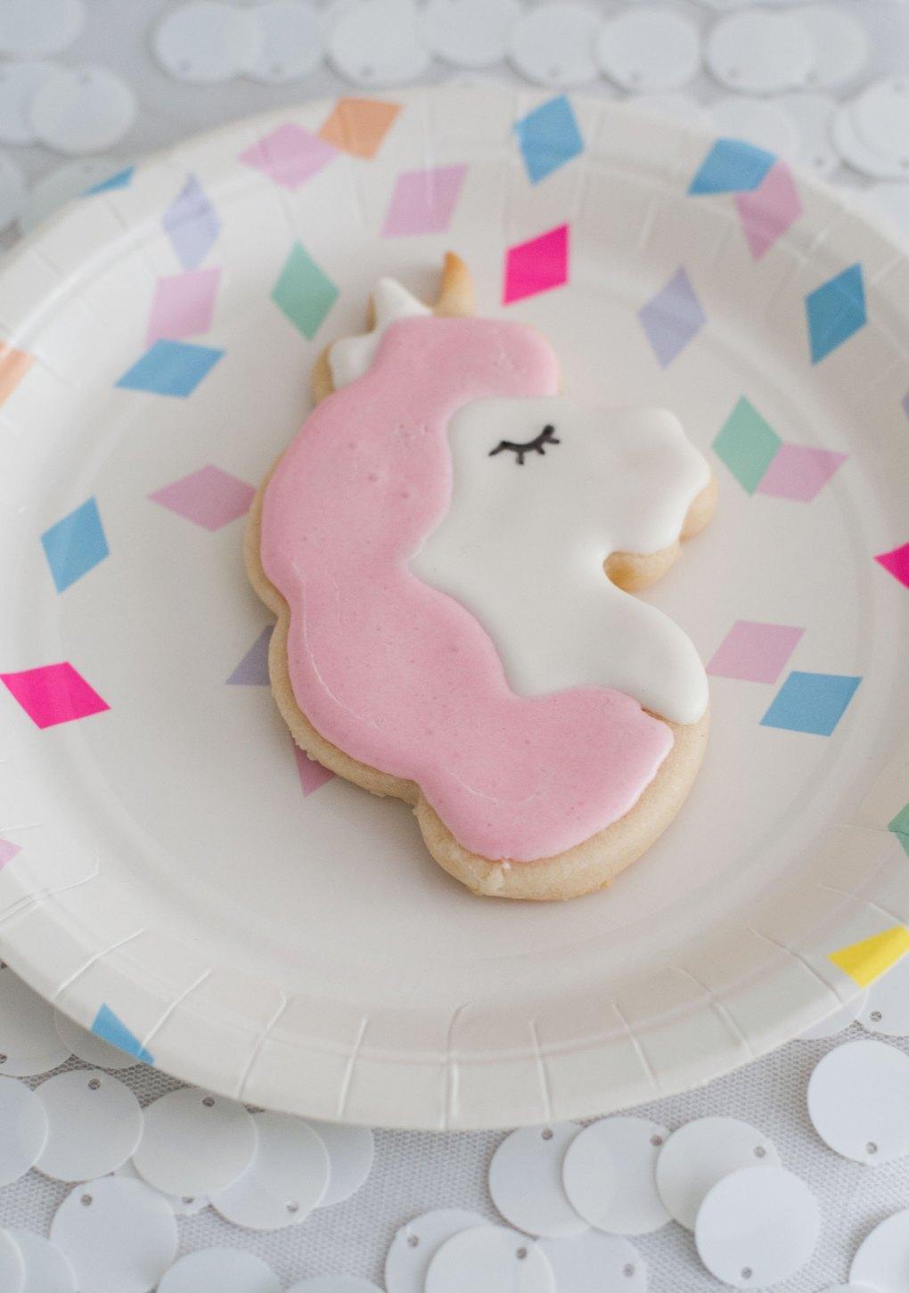 Unicorn Party Favor