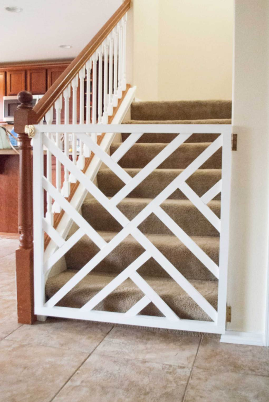 Chippemdale Baby Gate