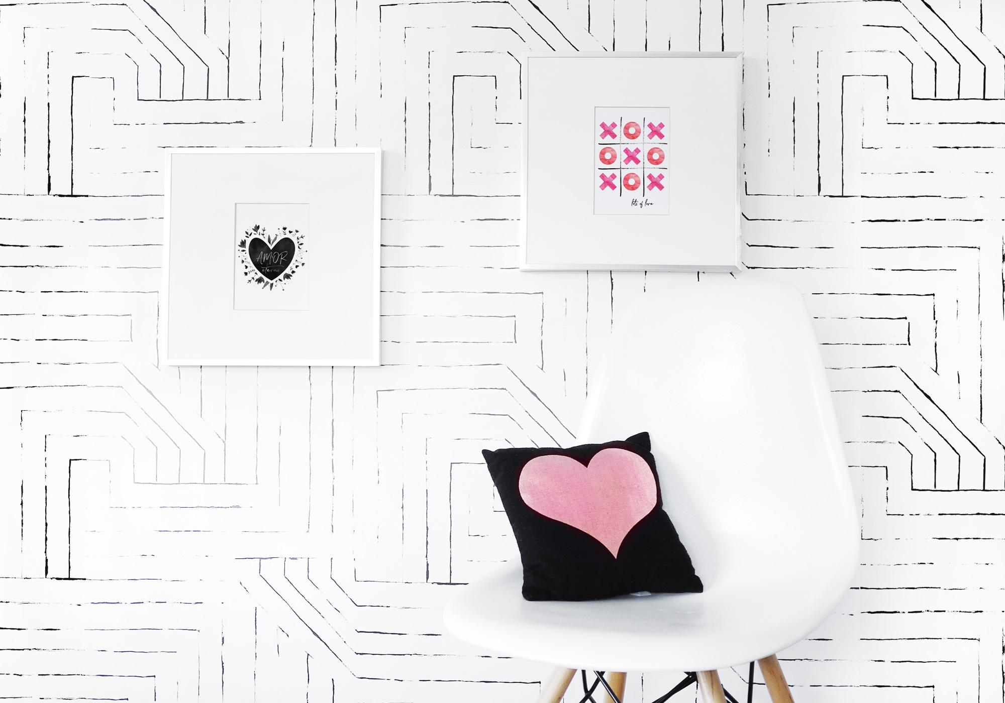 Free Printable Valentine S Day Art