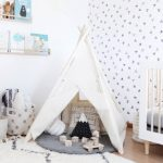 30 Black And White Nursery Looks For A Monochrome Design Project Nursery