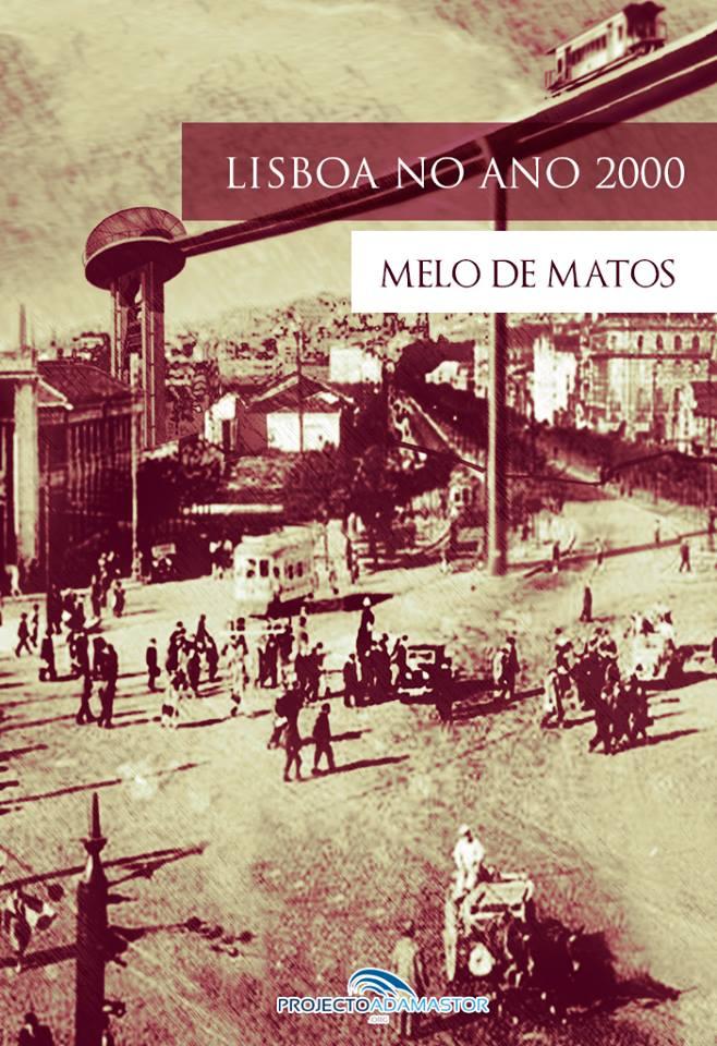 Lisboa no Ano 2000 Image