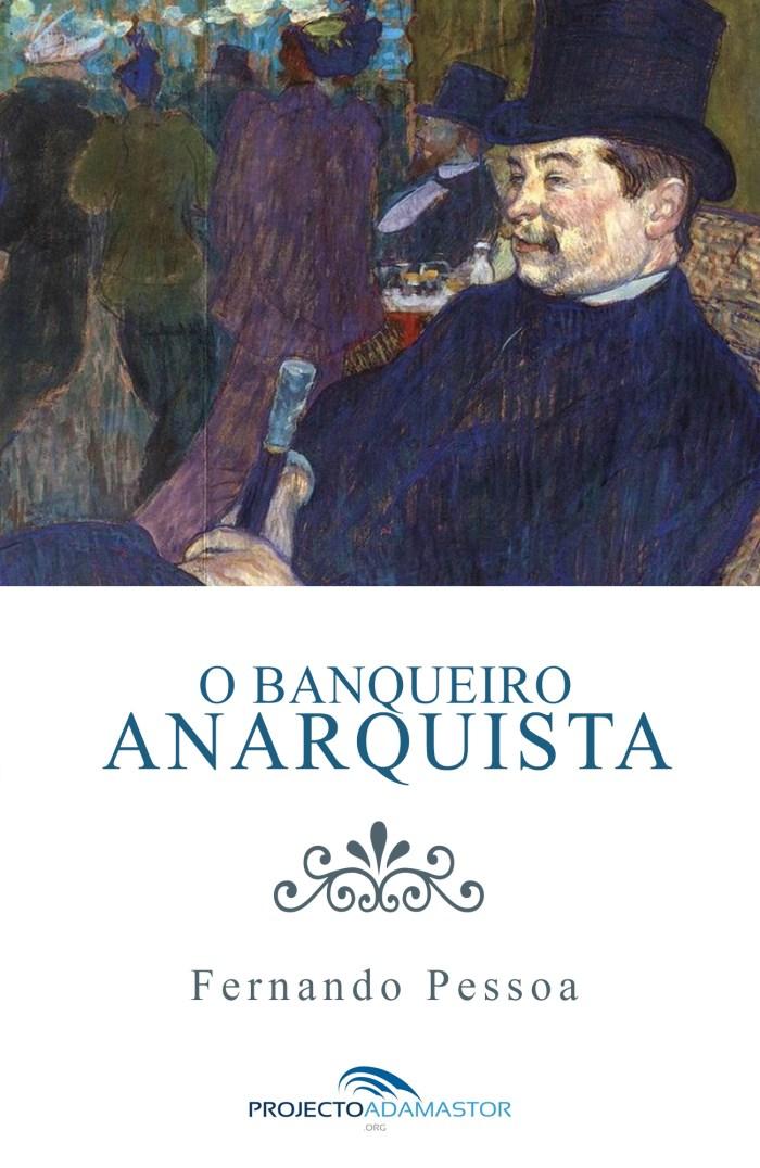 O Banqueiro Anarquista Image