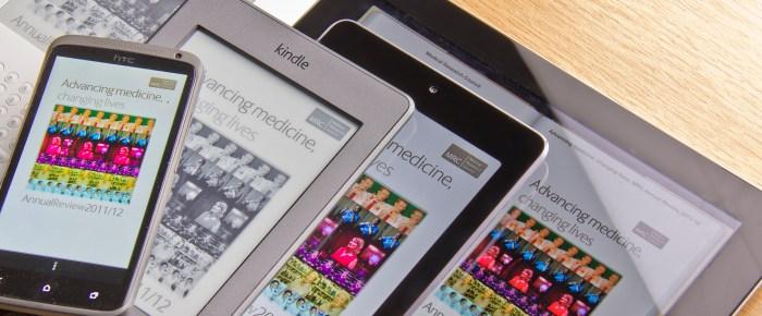 Os Livros e a Leitura: Desafios da Era Digital