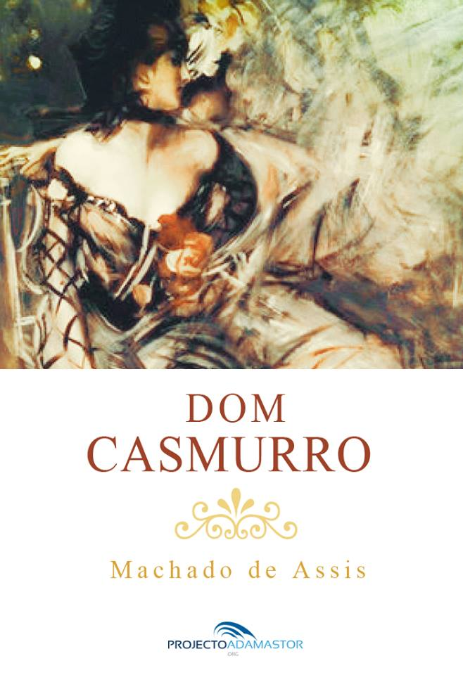 Dom Casmurro Image
