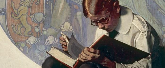 «Porquê Ler os Clássicos?» – Entrevista a Jacinto Lucas Pires