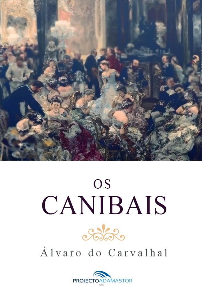 Os Canibais Image