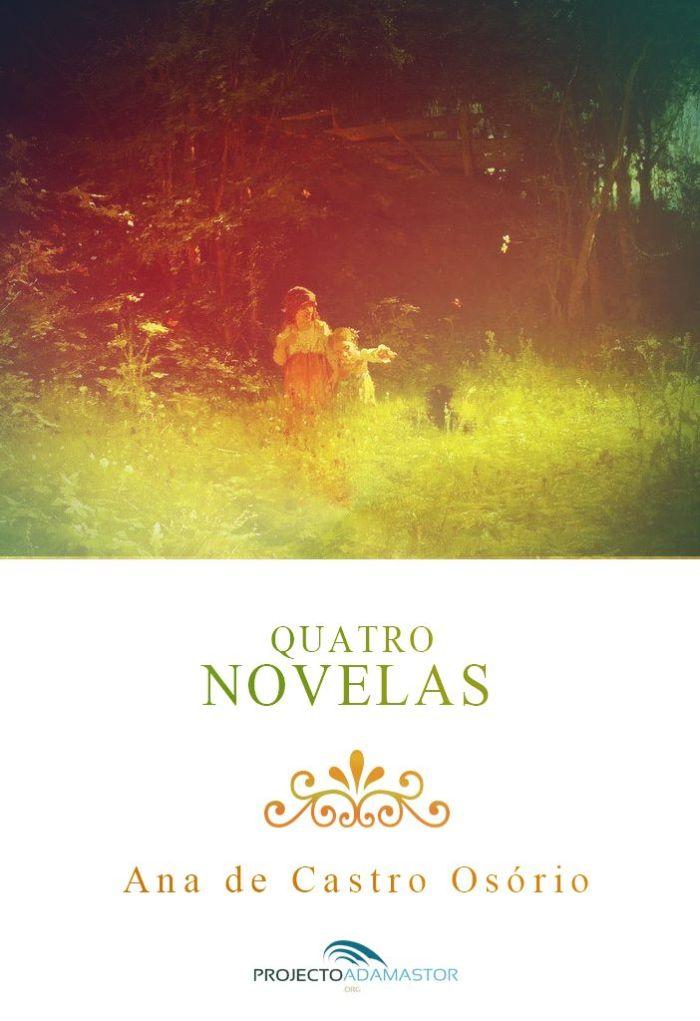 Quatro Novelas Image