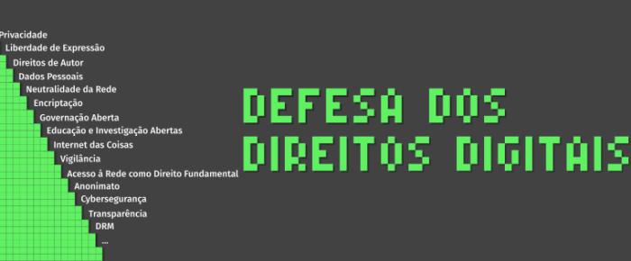Associação D3 – Defesa dos Direitos Digitais