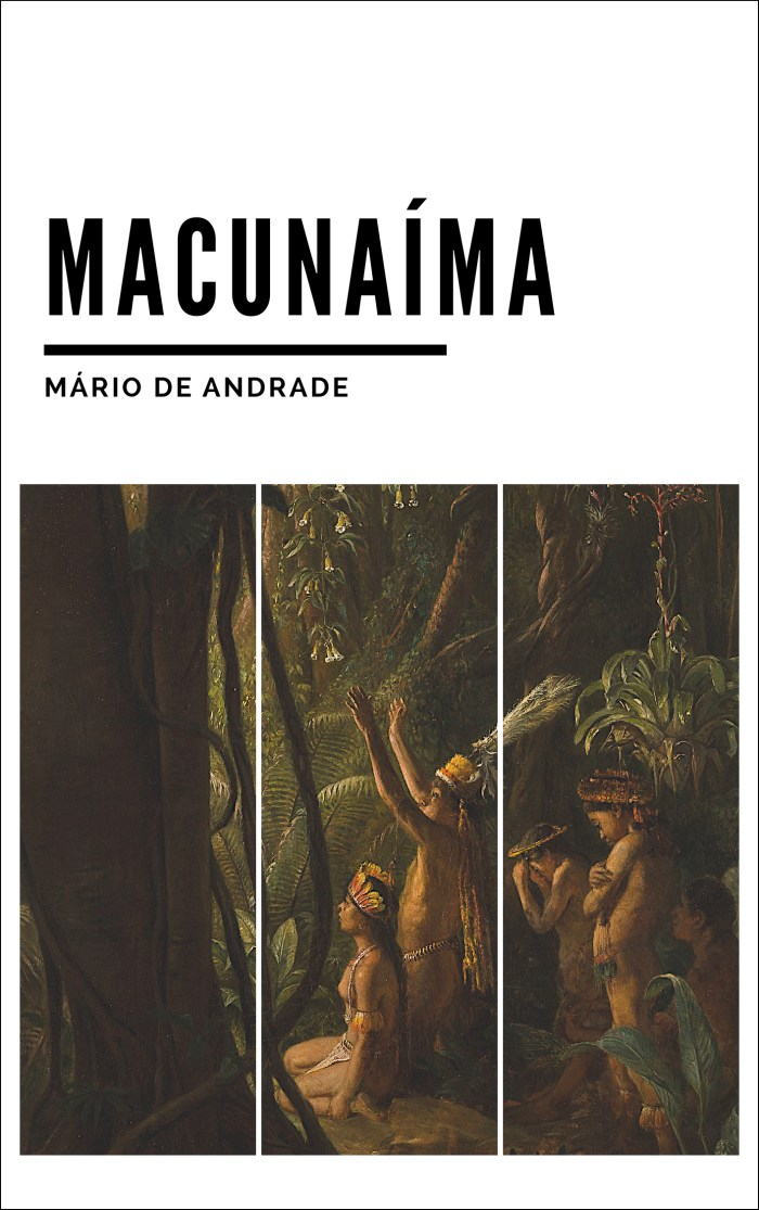 Macunaíma Image