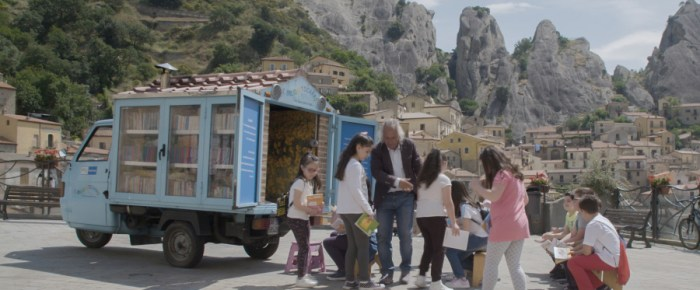 Série documental «Onde os Livros São o Mundo» no RTP Play