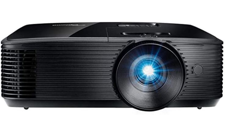 Optoma HD146X High-Performance Projector Review