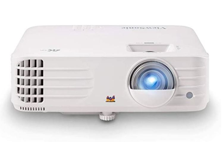 viewsonic px701-4k projector review