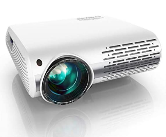 yaber y30 projector review