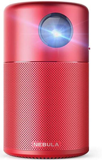 Nebula Capsule Mini Projector Review