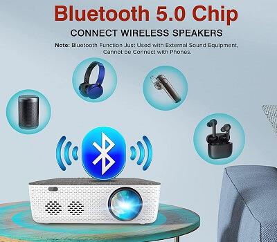 701 Bluetooth Speakers