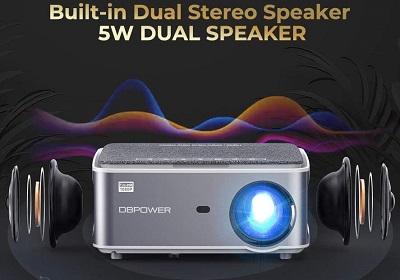 RD828 Speakers