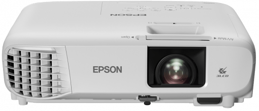 Epson EB-FH06 projector1
